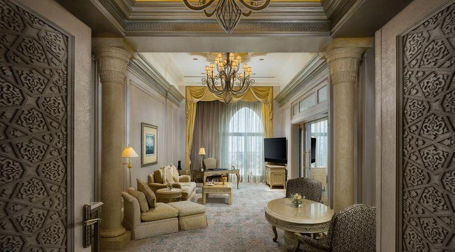 Emirates Palace, Abu Dhabi-30 of 31 photos