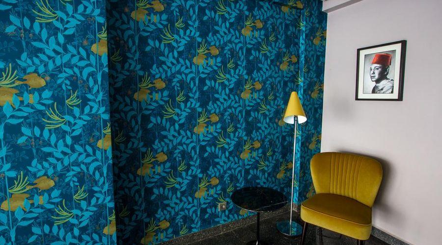 Hôtel GAUTHIER-36 of 40 photos