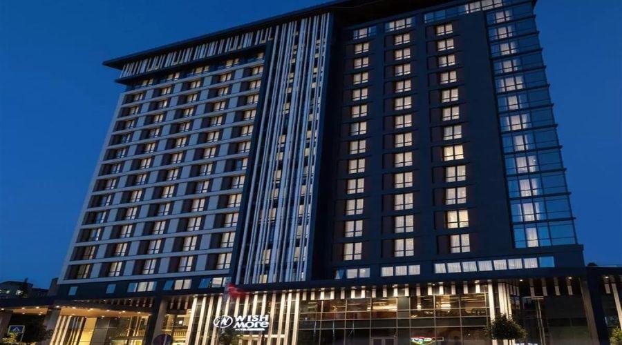 فندق وِش مور إسطنبول-1 من 41 الصور