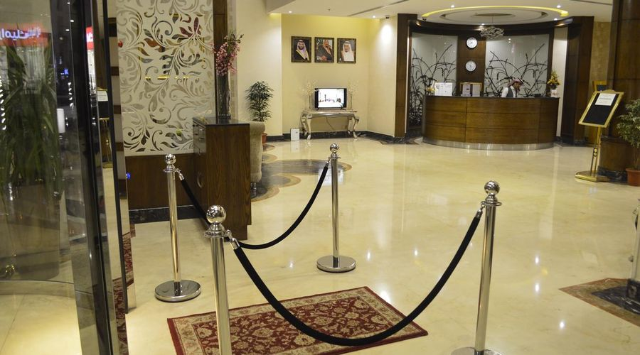 Coral Al Ahsa Hotel-3 of 30 photos