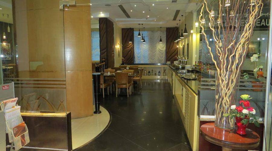 Al Jawhara Gardens Hotel -9 of 32 photos