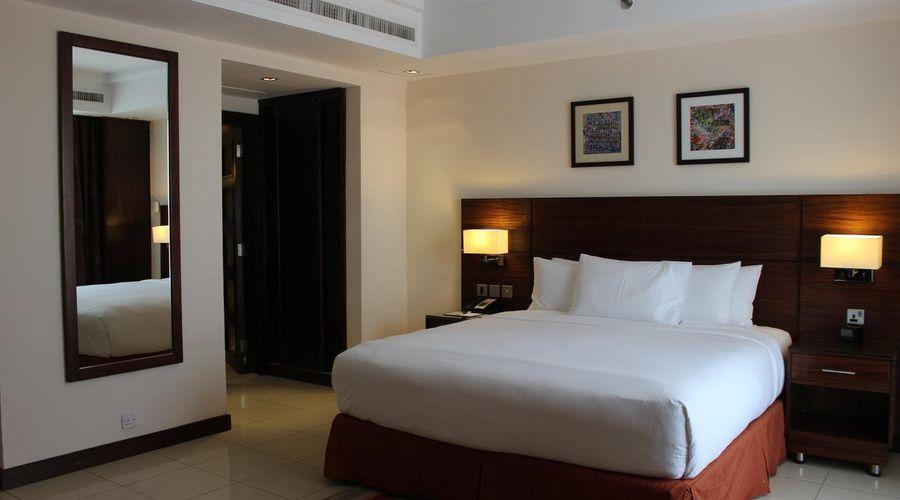 DoubleTree by Hilton Hotel Aqaba -9 of 35 photos