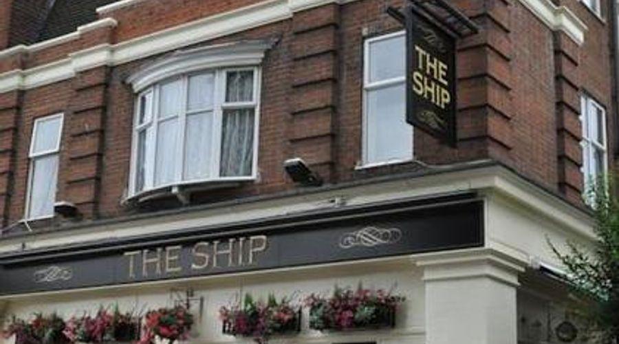 The Ship Inn-1 من 17 الصور