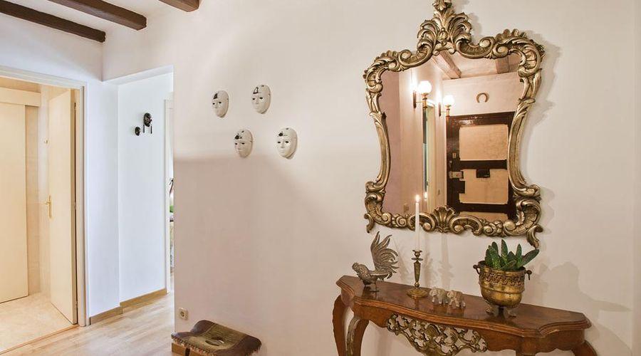 Eixample Comfort Apartment-11 من 30 الصور