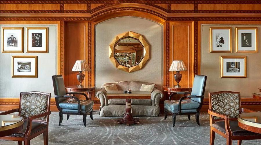 فندق فورسيزونز القاهرة نايل بلازا-4 من 30 الصور