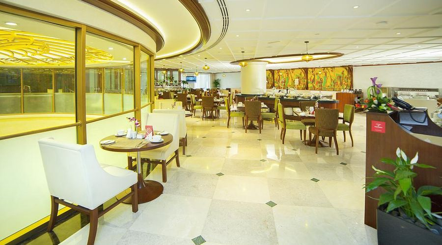 Raviz Center Point Hotel -5 of 30 photos