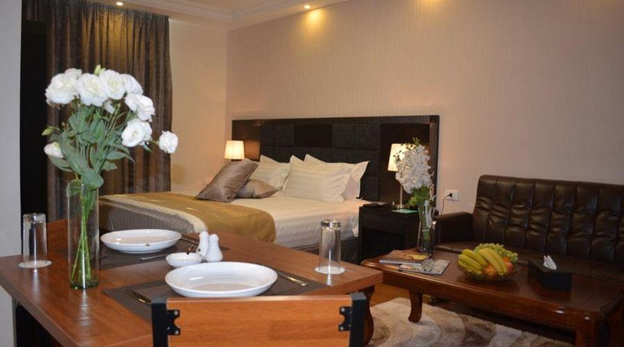 Tilal Almadina Hotel & Suites-33 of 42 photos