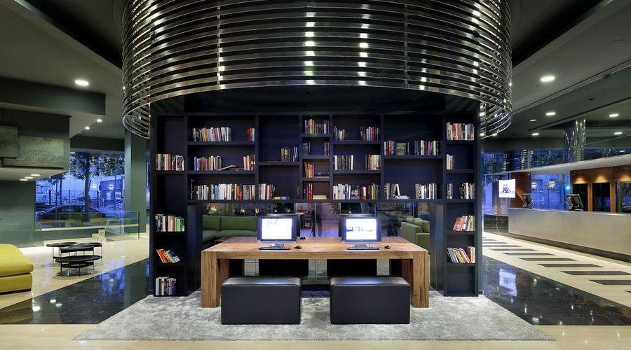 فندق إس بي إيكاريا برشلونة-21 من 30 الصور