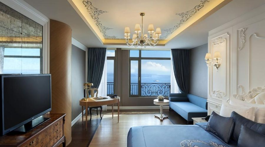CVK Park Bosphorus Hotel Istanbul-3 of 31 photos