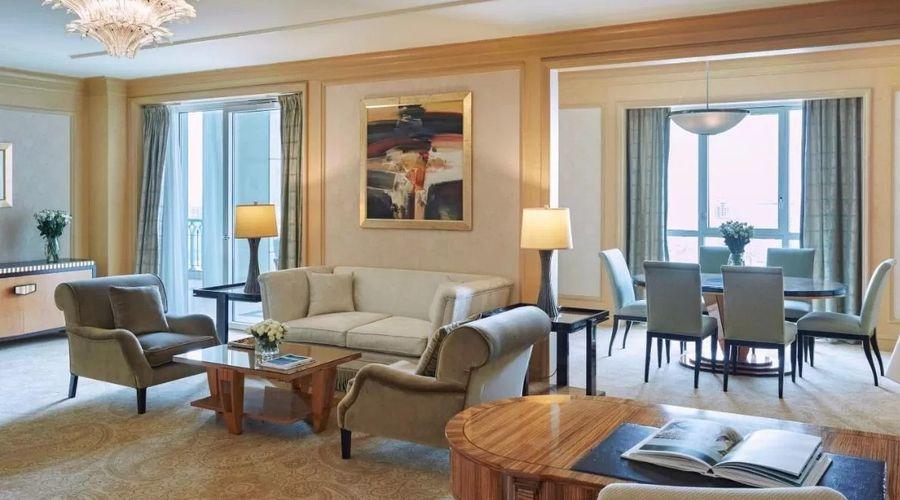 فندق فورسيزونز القاهرة نايل بلازا-18 من 30 الصور