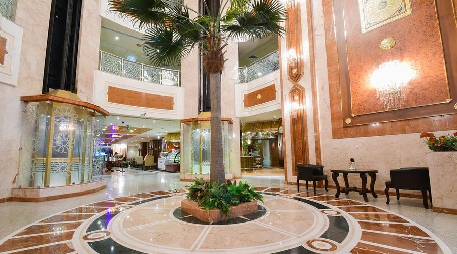 فندق قصر الأنصار الجديد-2 من 20 الصور