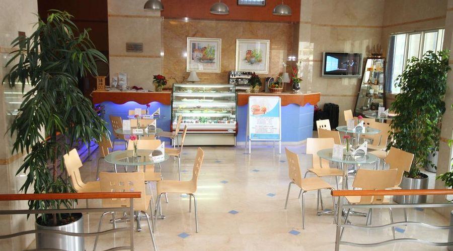 Lavender Hotel Sharjah-6 of 25 photos