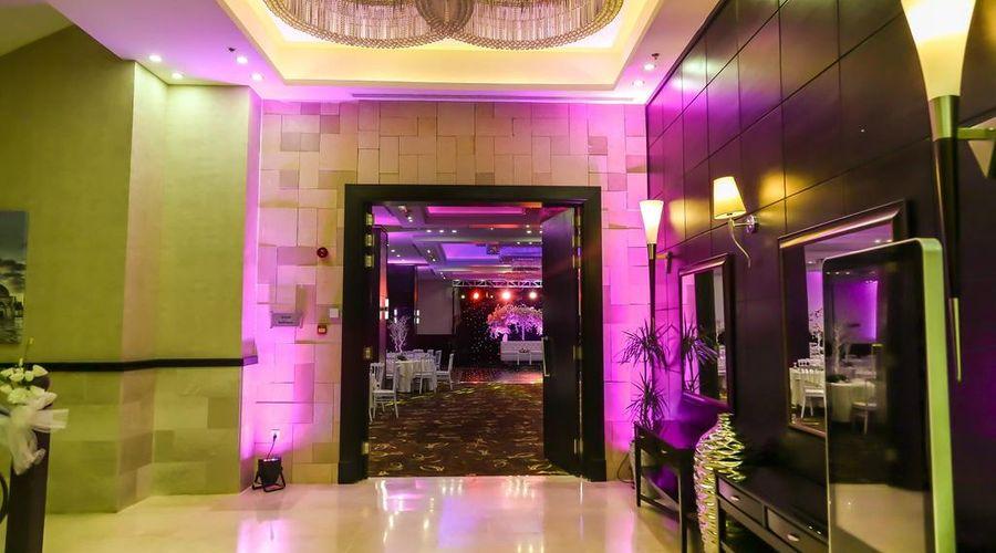 Olive Tree Hotel Amman-2 of 28 photos