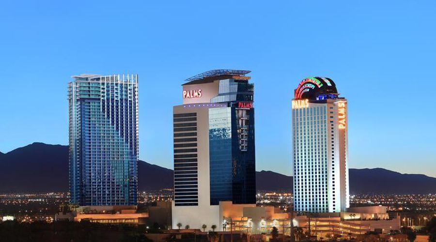 The Palms Casino Resort-8 of 25 photos