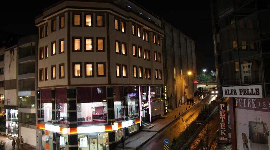 فندق سوليس-2 من 19 الصور