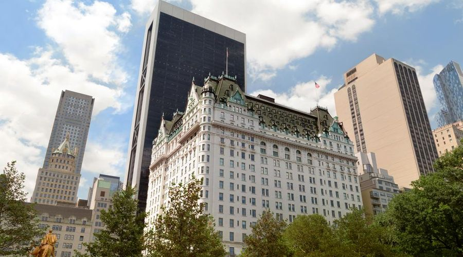 The Plaza Hotel-2 of 36 photos