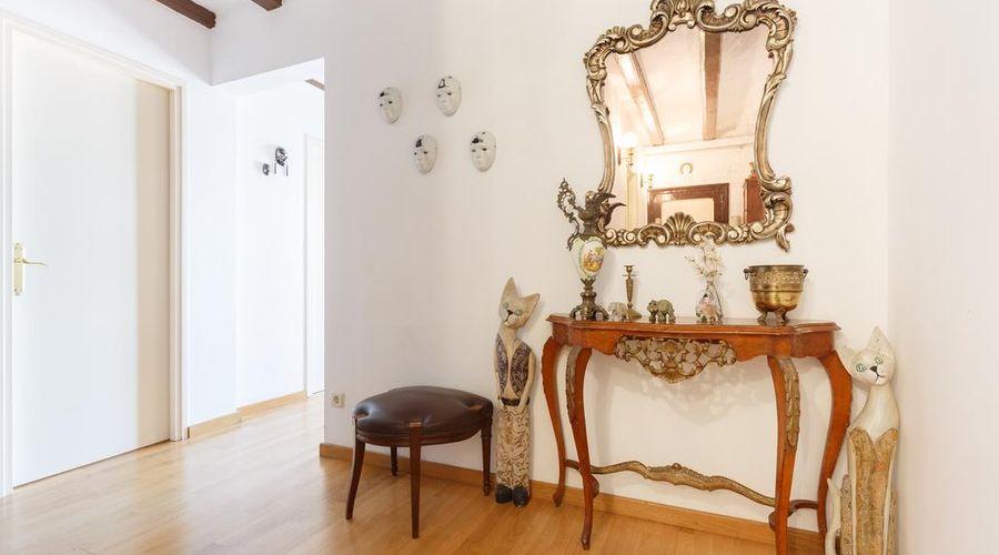 Eixample Comfort Apartment-2 من 30 الصور