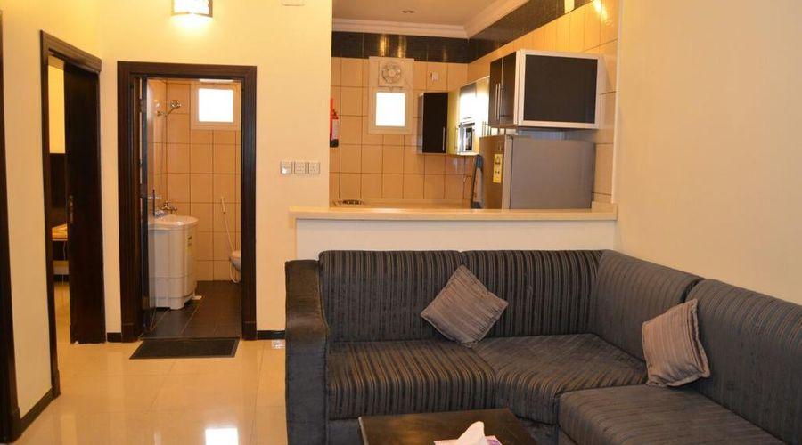 Fakhamet Al Taif 1 Hotel Apartments-13 of 32 photos