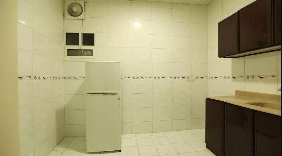 العييري للوحدات السكنية المفروشة الدمام 4-17 من 22 الصور