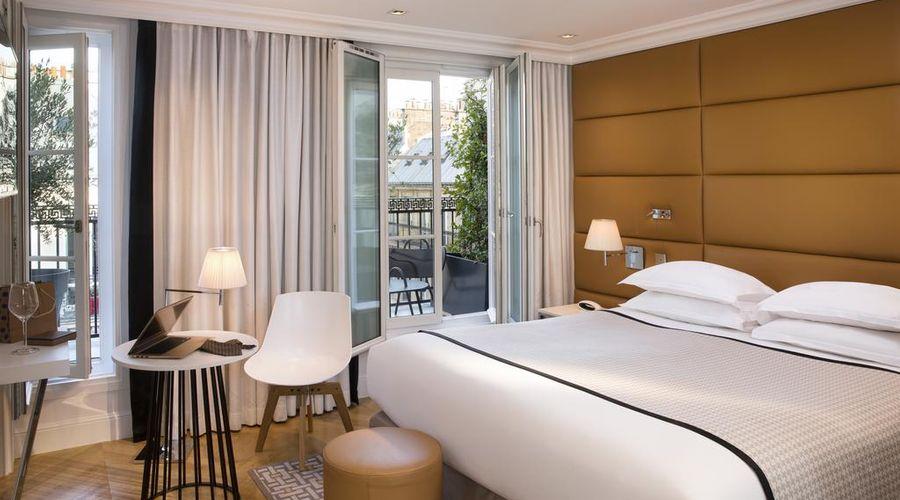 Hotel R de Paris-16 of 27 photos