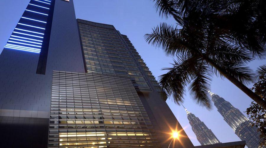 Traders Hotel Kuala Lumpur-1 of 30 photos