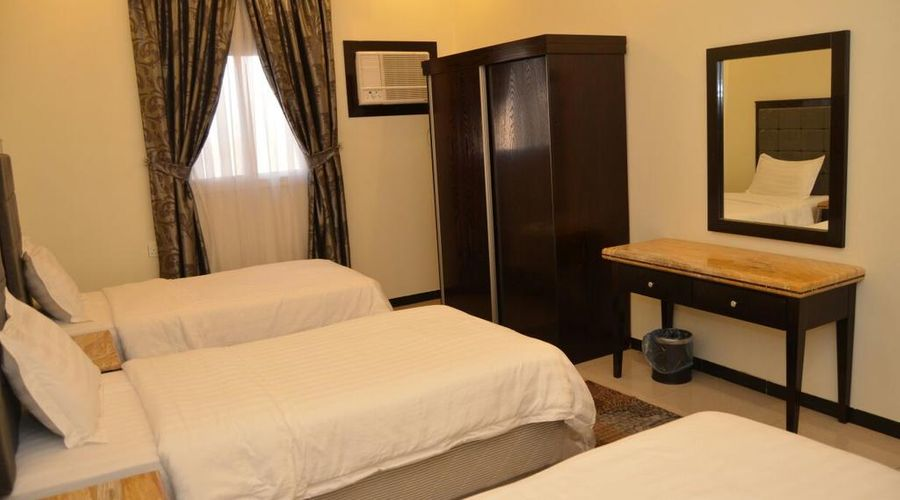 Fakhamet Al Taif 1 Hotel Apartments-6 of 32 photos