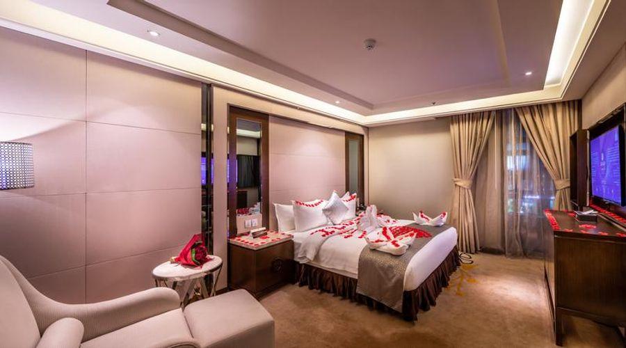 فندق بريرا - العليا -14 من 30 الصور