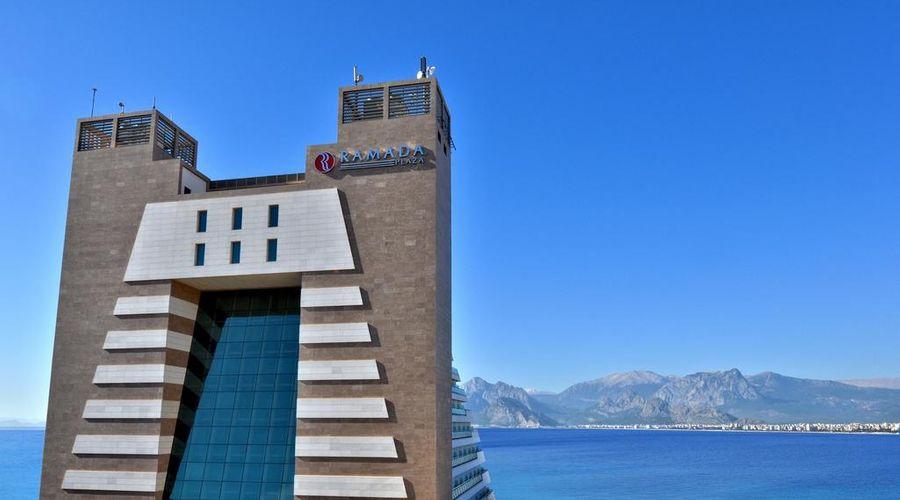 Ramada Plaza Antalya-3 of 30 photos