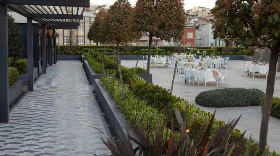 فندق وِش مور إسطنبول-28 من 41 الصور