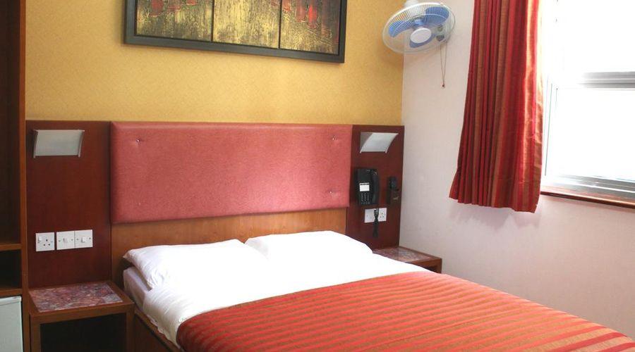 (فندق يوروترافيلار - إكسبريس (إيليفانت آند كاسيل-8 من 13 الصور