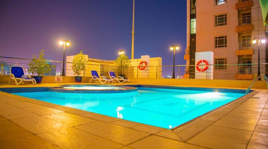 فندق جرانديور البرشاء-31 من 34 الصور