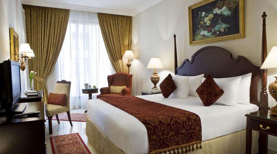 Mercure Hotel Apartments Dubai Barsha Heights-7 of 30 photos