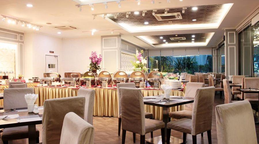 Picnic Hotel Bangkok-17 of 35 photos