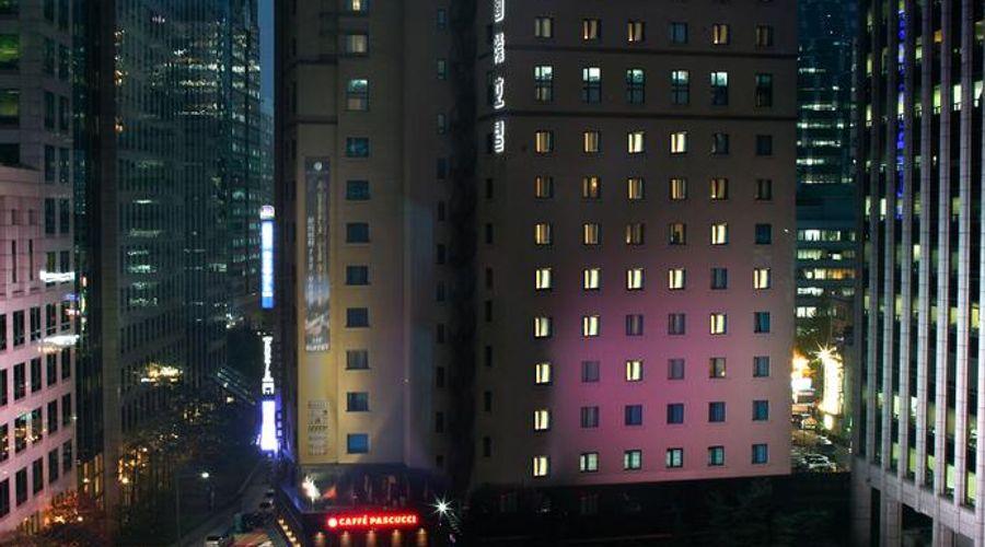 New Kukje Hotel-1 of 26 photos
