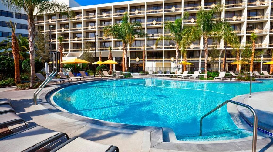 Sheraton Orlando Lake Buena Vista Resort-9 of 36 photos