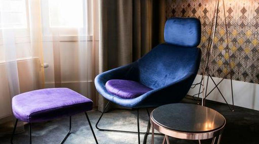 فندق أميريكان أمستردام-20 من 28 الصور