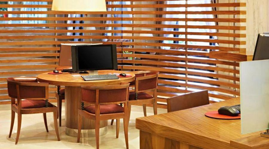 فندق وأبراج شيراتون الرياض-22 من 34 الصور