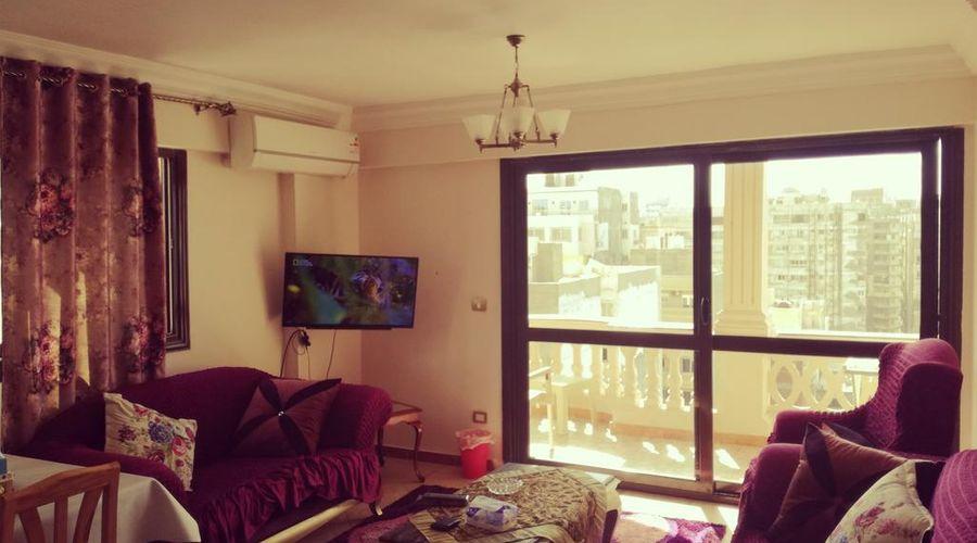 Apartment Sedi Beshr-4 of 21 photos