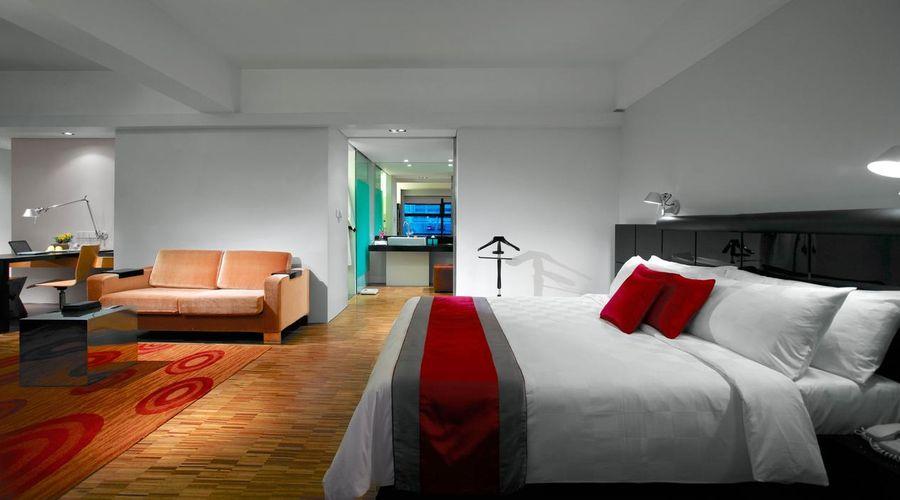 Hotel Maya Kuala Lumpur-2 of 28 photos