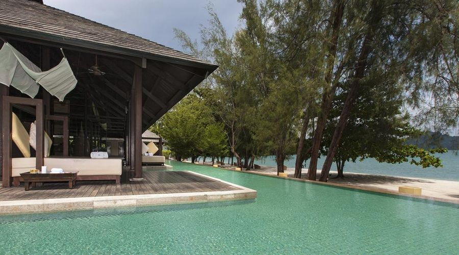 The Westin Langkawi Resort & Spa-7 of 43 photos