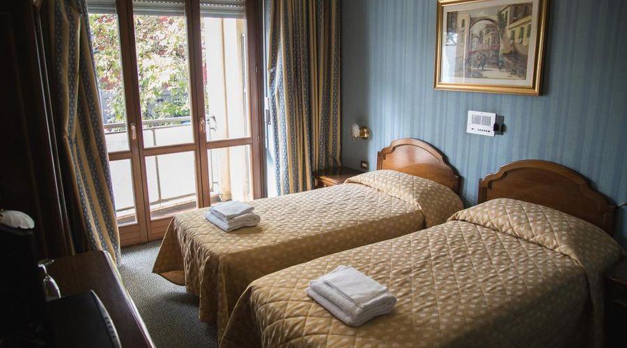 فندق أكورسيو-24 من 32 الصور