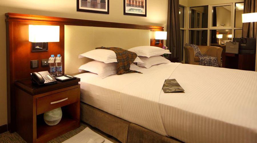 فندق جراند بلازا الضباب-7 من 29 الصور