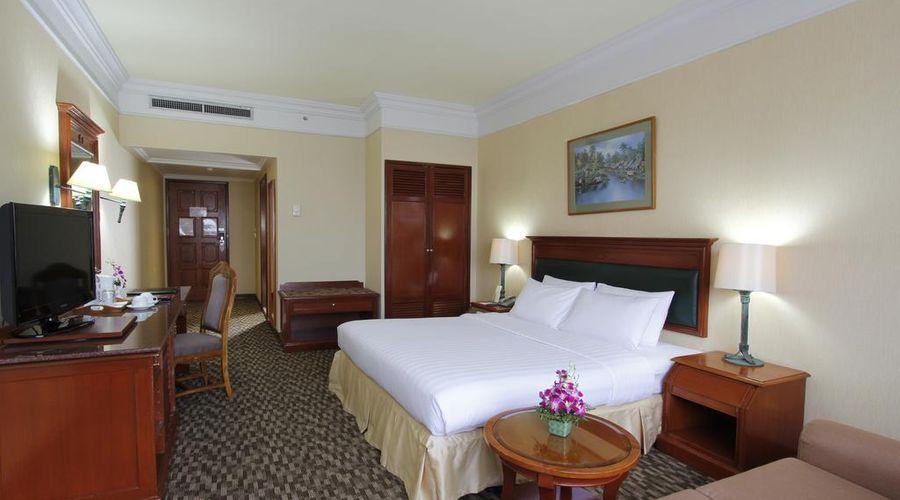 Royal Benja Hotel-5 of 30 photos