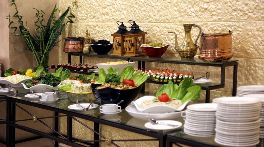 Al Fanar Palace Hotel and Suites-5 of 20 photos