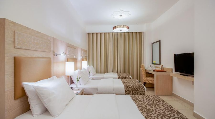 Toledo Amman Hotel-12 of 35 photos