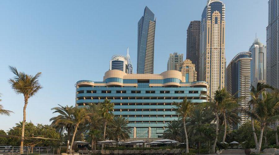Le Meridien Mina Seyahi Beach Resort & Marina-34 of 39 photos