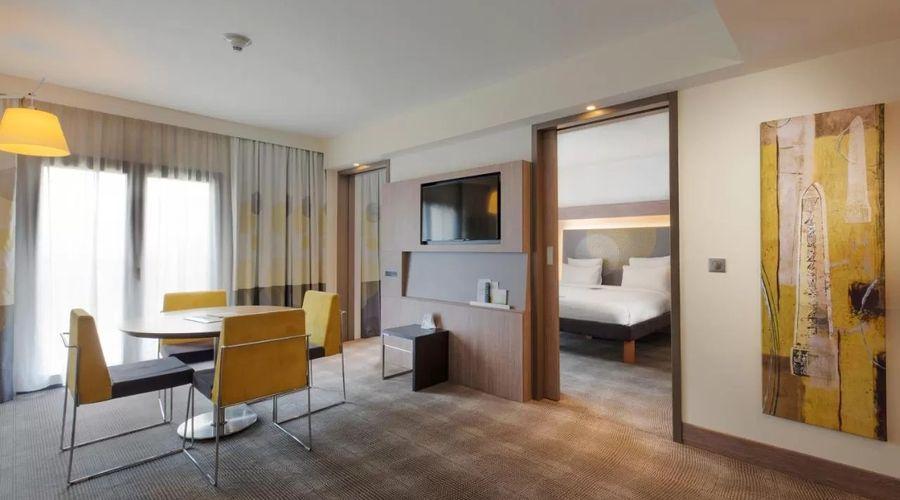 Novotel Istanbul Bosphorus Hotel-7 of 37 photos