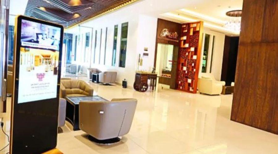 فندق بارس إنترناشيونال-11 من 26 الصور