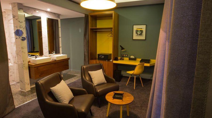 فندق غوتييه-34 من 40 الصور