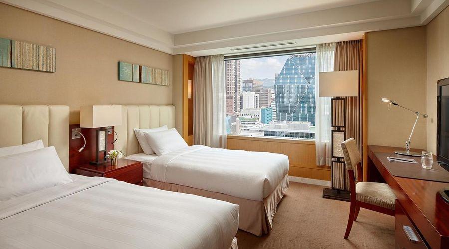 Lotte Hotel Seoul -42 of 42 photos